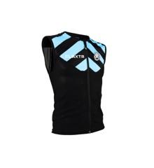 Flaxta Junior - Protection Vest - Blue (M)