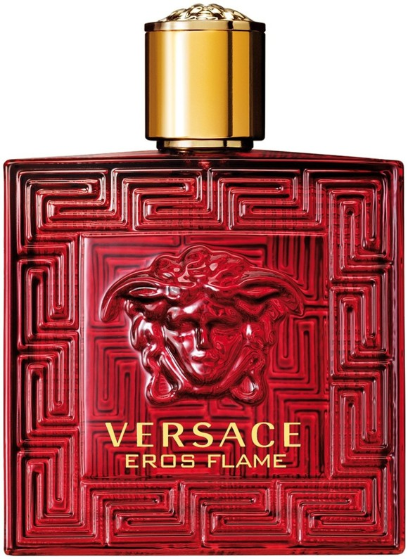 Versace - Eros Flame EDP 200 ml