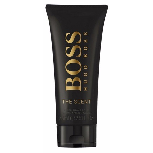 Hugo Boss - The Scent After Shave Balm 75 ml