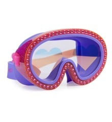 Bling2o - Swim Mask, I Love Raspberries (602556)