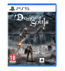 Demon's Souls (Nordic)