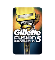 Gillette - Fusion Proshield Barberskraber 1Up