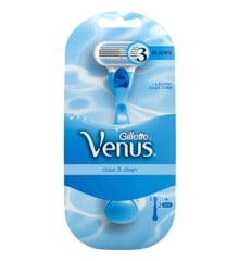 Gillette - Venus Razor Close&Clean Smooth