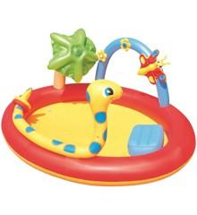 Bestway - Oppustelig Play Center Pool