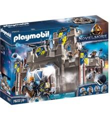 Playmobil - Novelmore Slot (70222)
