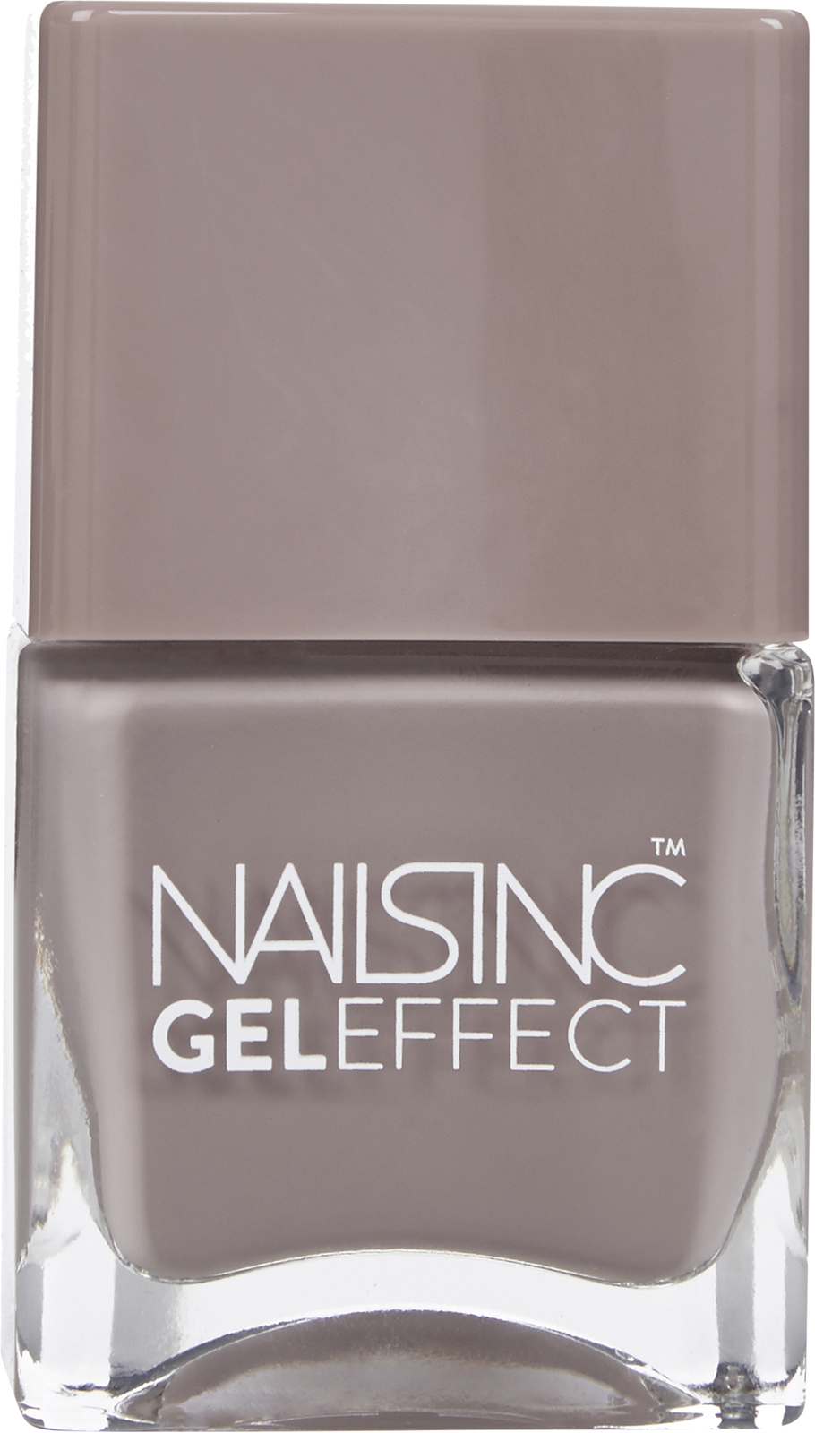 Nails Inc - Gel Effect Nail Lacquer 14 ml - Alfred Place