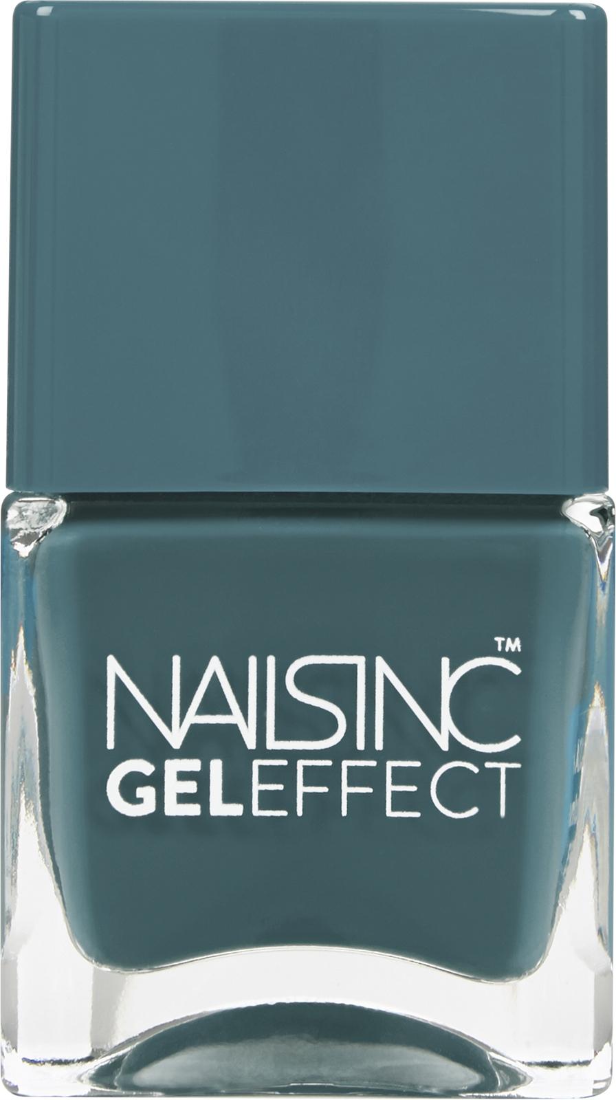 Nails Inc - Gel Effect Nail Lacquer 14 ml - Regal Lane