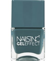 Nails Inc - Gel Effect Nail Lacquer 14 ml - Regal Lane