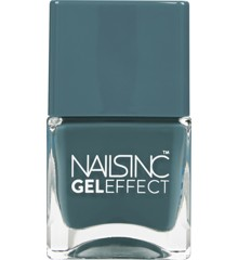 Nails Inc - Gel Effect Neglelak 14 ml - Regal Lane