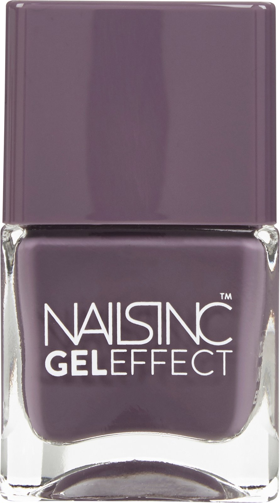 Nails Inc - Gel Effect Nail Lacquer 14 ml - Wetherby Gardens