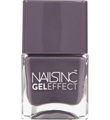 Nails Inc - Gel Effect Neglelak 14 ml - Wetherby Gardens
