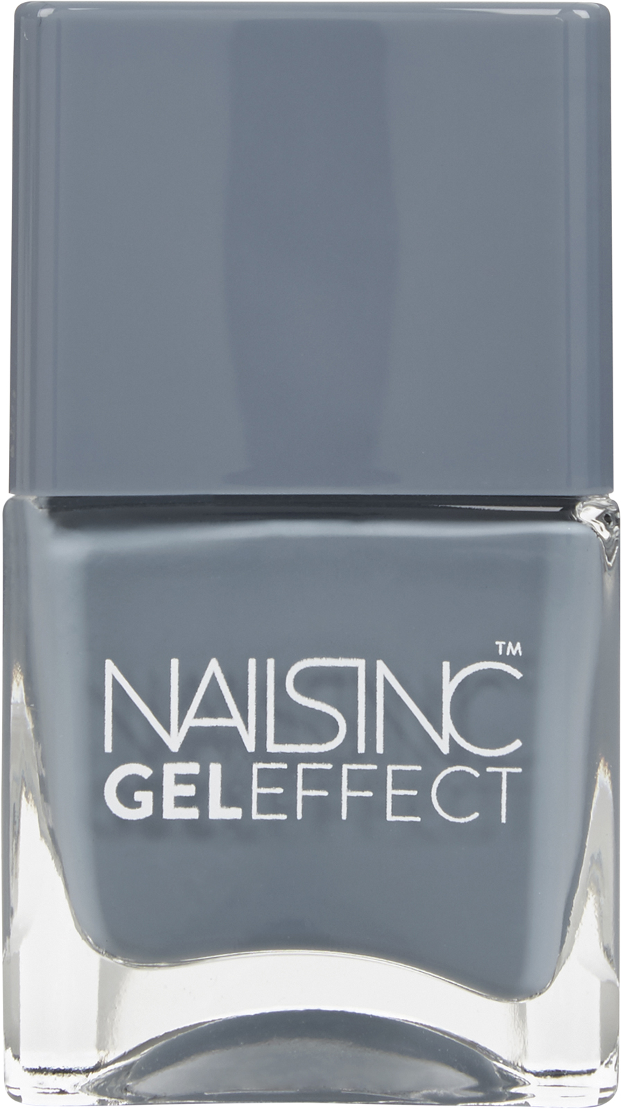 Nails Inc - Gel Effect Nail Lacquer 14 ml - Gloucester Crescent