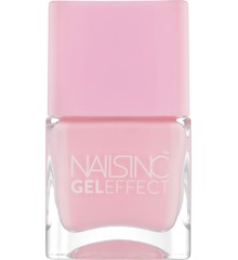 Nails Inc - Gel Effect Neglelak 14 ml - Chiltern Street
