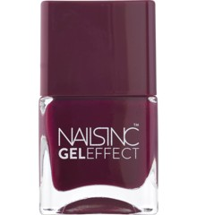 Nails Inc - Gel Effect Nail Lacquer 14 ml - Kensington High Street