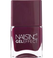 Nails Inc - Gel Effect Neglelak 14 ml - Kensington High Street