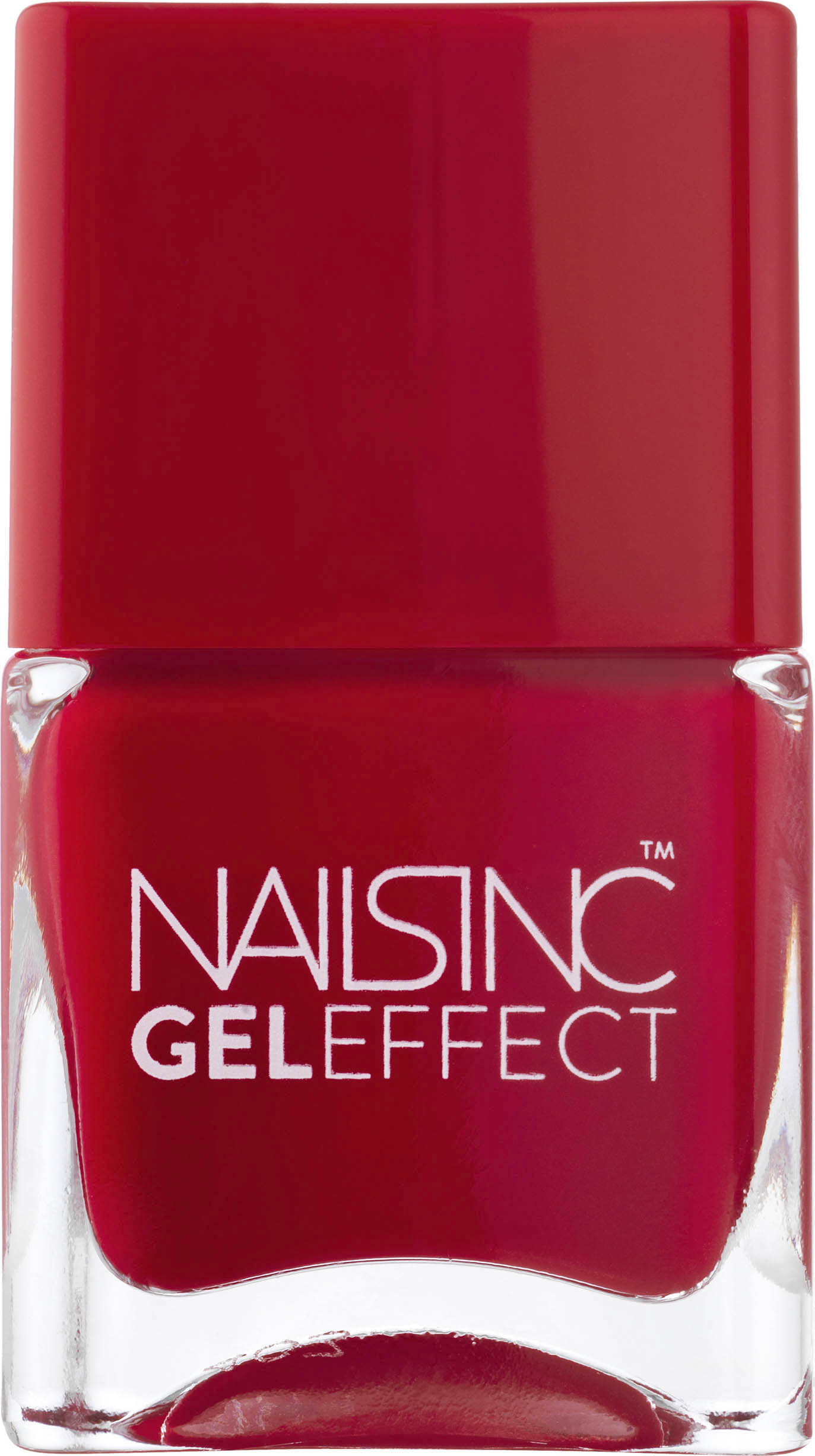 Nails Inc - Gel Effect Nail Lacquer 14 ml - St. James