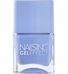 Nails Inc - Gel Effect Nail Lacquer 14 ml - Regents Place