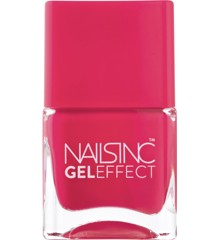 Nails Inc - Gel Effect Nail Lacquer 14 ml - Covent Garden