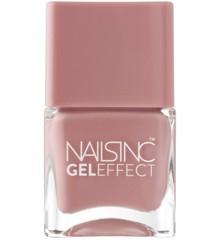 Nails Inc - Gel Effect Neglelak 14 ml - Uptown