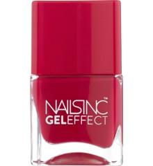 Nails Inc - Gel Effect Neglelak 14 ml - Beaufort Street