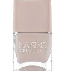 Nails Inc - Gel Effect Neglelak 14 ml - Colville Mews
