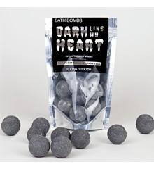 Bath Bombs - Dark Like My Heart