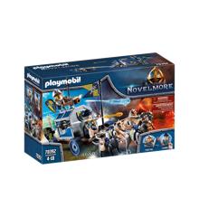 Playmobil - Novelmore Treasure Transport (70392)