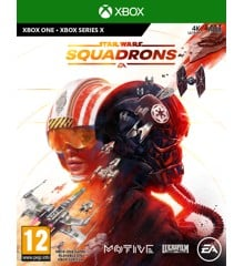 Star Wars: Squadrons (UK/Nordic)