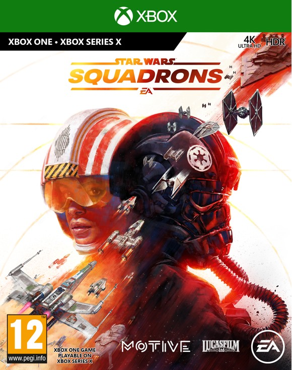 Star Wars: Squadrons (UK/Nordic)