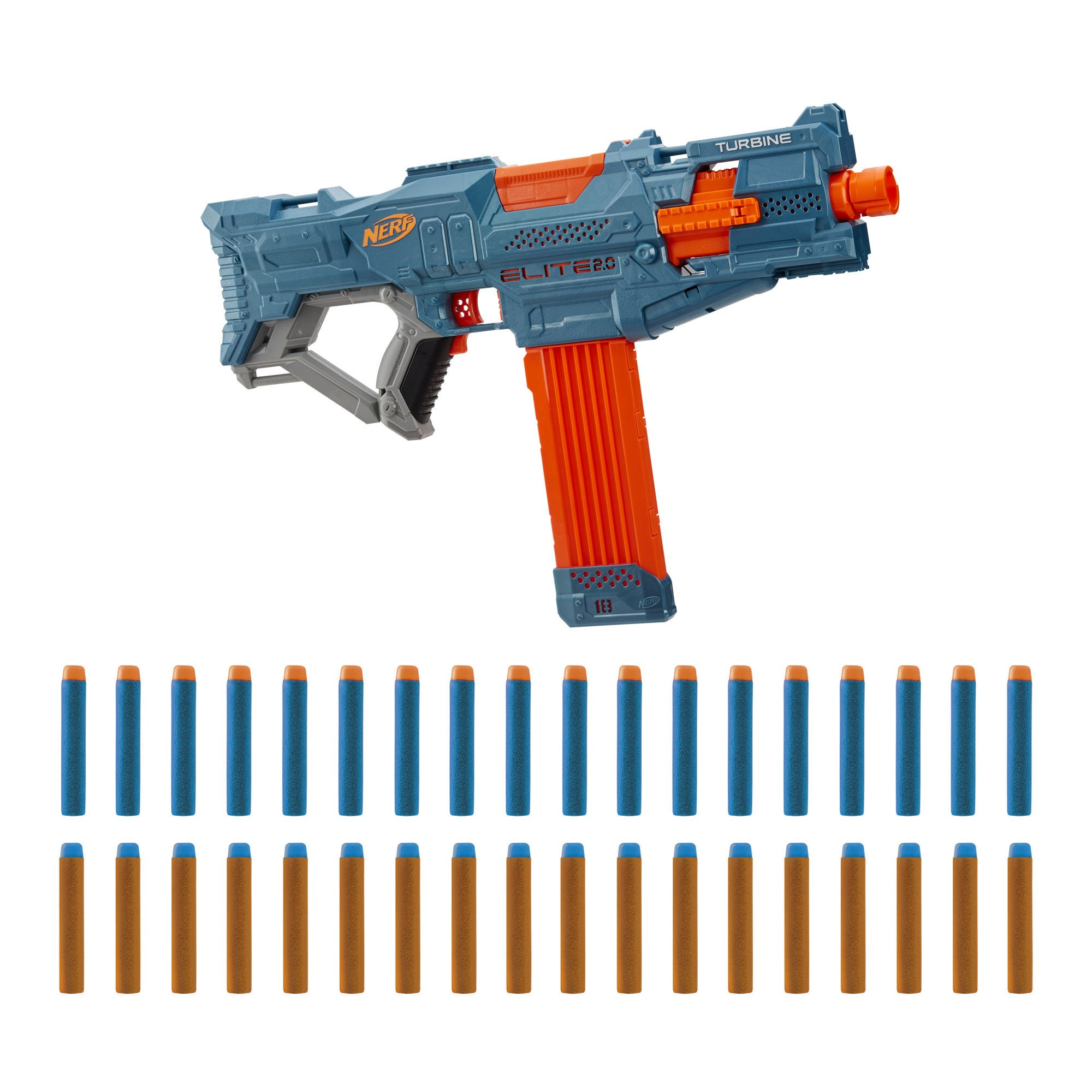 NERF -  Elite 2.0 - Turbine CS 18 (E9481)
