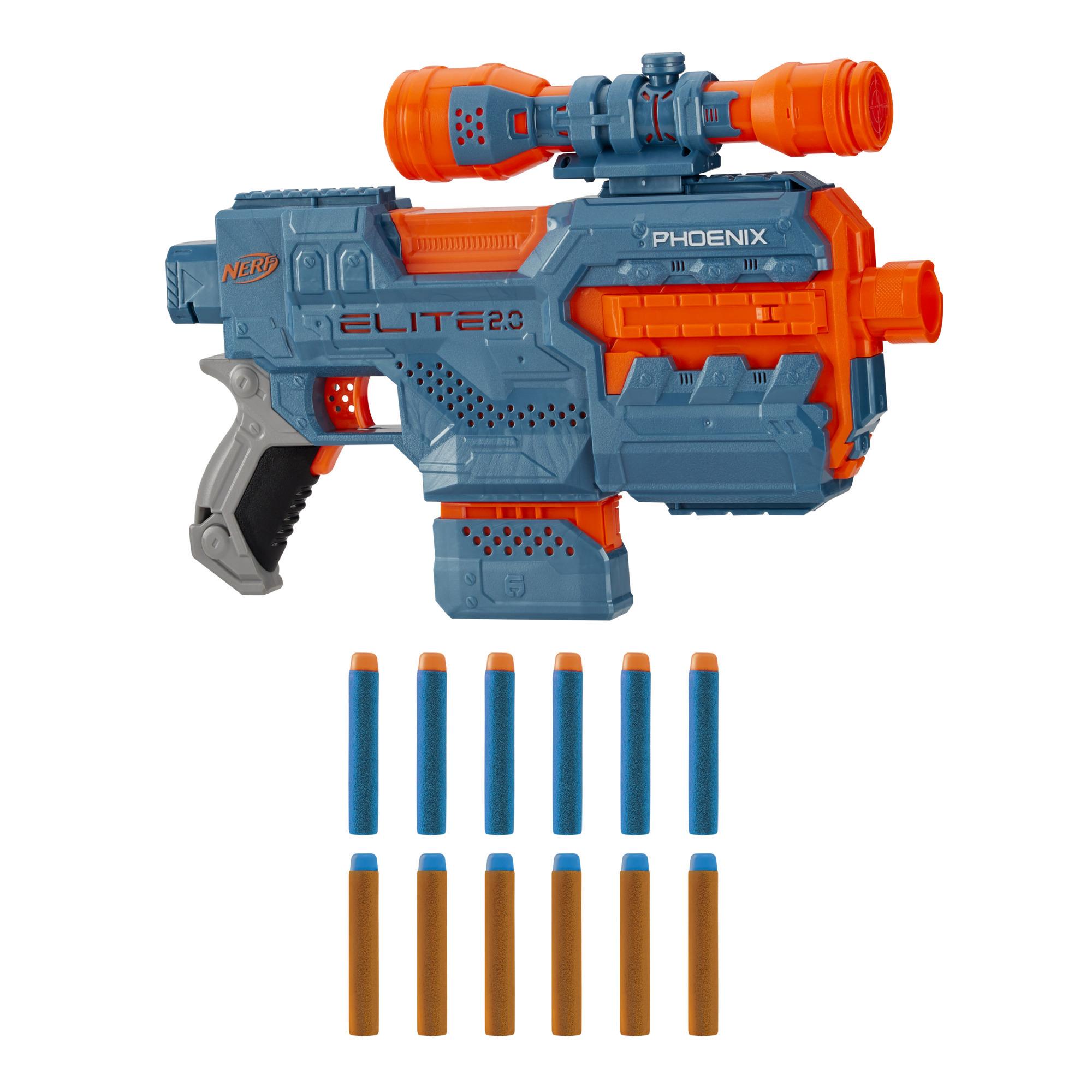 NERF -  Elite 2.0 - Phoenix CS 6 (E9961)