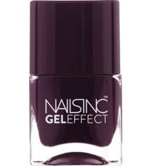 Nails Inc - Gel Effect Nail Lacquer 14 ml - Grosvenor Crescent