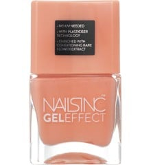 Nails Inc - Gel Effect Neglelak  14 ml - Spring Gardens