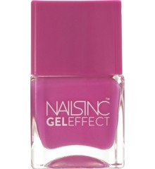Nails Inc - Gel Effect Nail Lacquer 14 ml - Poets Road