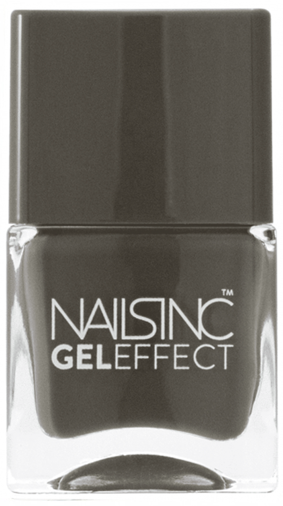 Nails Inc - Gel Effect Nail Lacquer 14 ml - Hyde Park