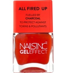 Nails Inc - Gel Effect Nail Lacquer 14 ml - Portland Square