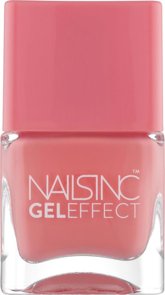 Nails Inc - Gel Effect Nail Lacquer 14 ml - Park Lane