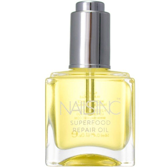 Nails Inc - Treat Superfood Repair Oil 14 ml