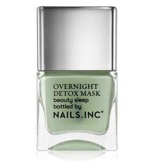 Nails Inc - Treat Overnight Detox Mask 14 ml