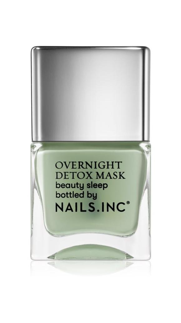 Nails Inc - Treat Overnight Detox Mask 14 ml