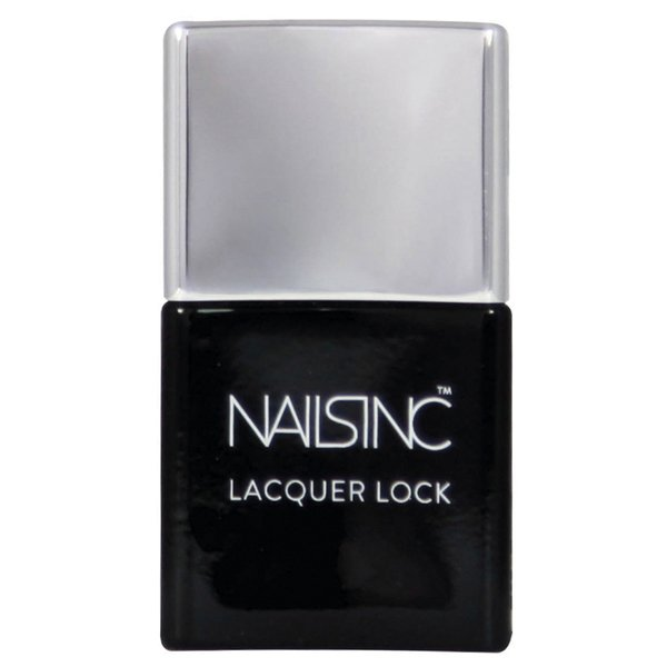Nails Inc - Treat Lacquer Lock Top Coat 14 ml