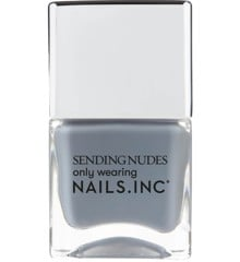 Nails Inc - Send Nudes Nail Polish 14 ml - So Nude
