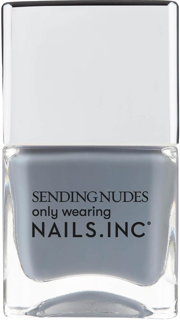 Nails Inc - Send Nudes Nail Polish 14 ml - So Nude