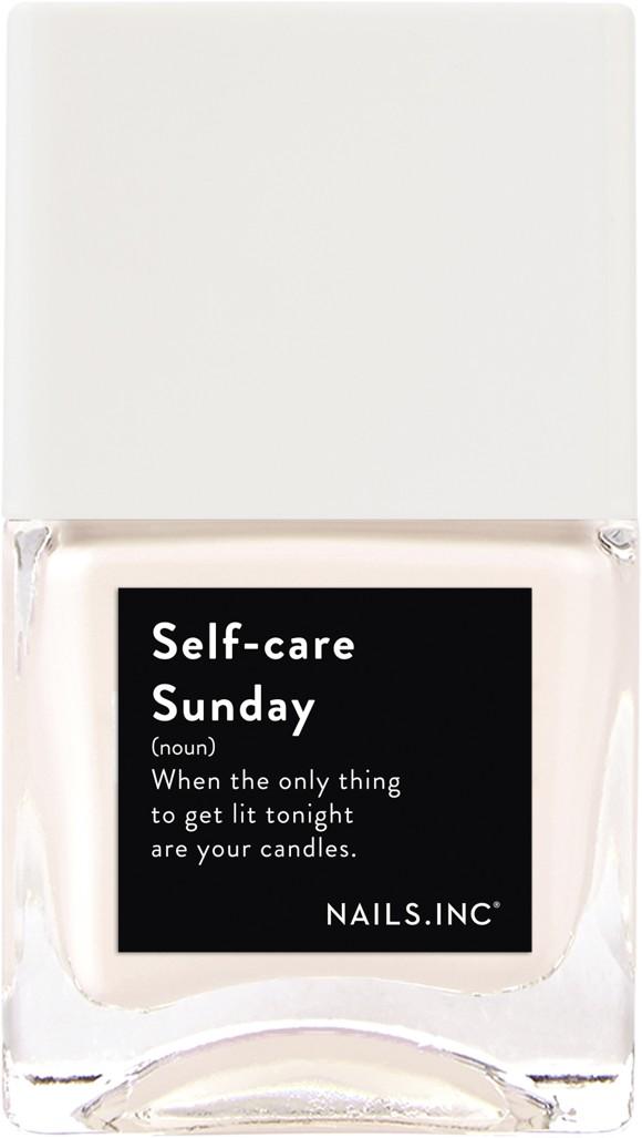 Nails Inc - Self-Care Sunday Treatment 14 ml