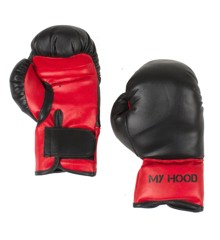 My Hood - Boxing Gloves (10-14 years) (201037)