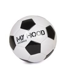 My Hood - Fodbold (Str. 5)