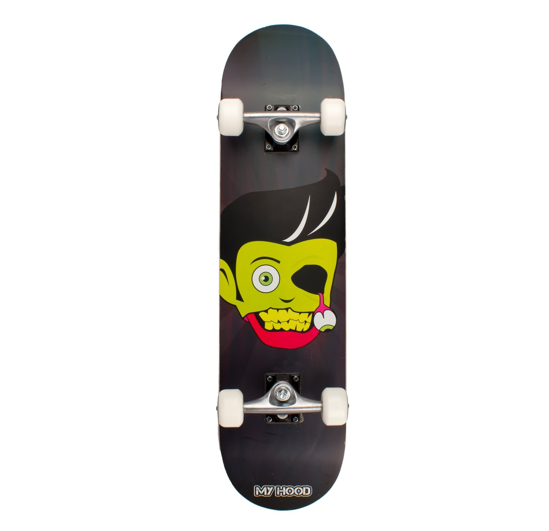 My Hood - Skateboard - Dropeye (505360)