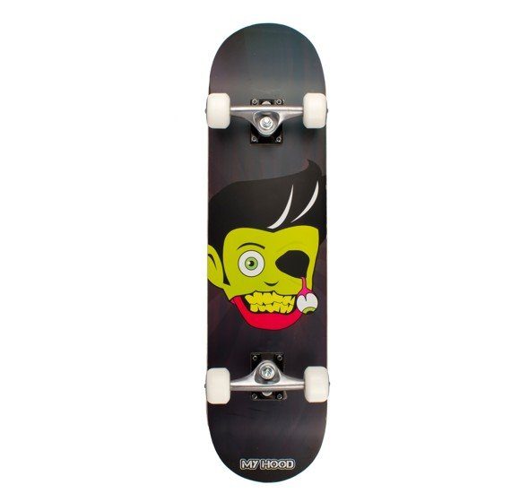 My Hood - Skateboard - Dropeye (505360)