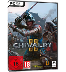 Chivalry II (2) (Day One Edition)
