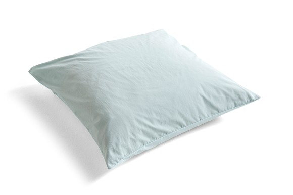 HAY - Duo Pillow Cover 63 x 60 cm - Mint